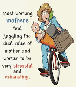 atributiile mamei