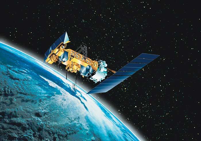 Satelit meteo